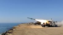 Iran tuyên bố dễ dàng đánh trúng tàu chiến Mỹ bằng tên lửa