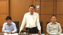 Đại biểu Nguyễn Hữu Cầu: 'Kiểm toán Nhà nước cần vào cuộc làm rõ giá điện để dân yên tâm'