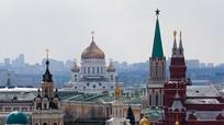 Nga: Kêu gọi Mỹ thắt chặt trừng phạt Moskva không giúp Ukraine giải quyết vấn đề Donbass