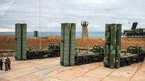 Thổ Nhĩ Kỳ gửi binh lính tới Nga học cách vận hành hệ thống tên lửa phòng không S-400