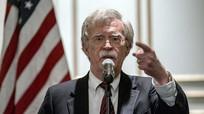 Cố vấn an ninh Mỹ cảnh báo Nga phải 'trả giá' vì can thiệp công việc nội bộ