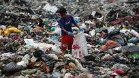 Canada thẳng thừng từ chối nhận lại rác thải nhựa từ Malaysia