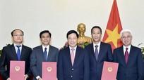 Bổ nhiệm Tổng lãnh sự mới của Việt Nam tại Mỹ và Trung Quốc