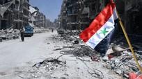Syria đang bước vào giai đoạn cuối của cuộc chiến chống khủng bố IS