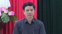 Hà Nội: Bí thư Huyện ủy bị cách tất cả chức vụ trong Đảng
