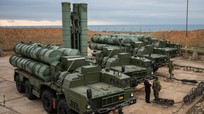 Nga tuyên bố sẵn sàng bán tên lửa S-400 cho Iran