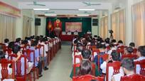 Thị xã Hoàng Mai bầu bổ sung Ủy viên UBND thị xã nhiệm kỳ 2016 - 2021