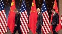 Mỹ - Trung nối lại đàm phán sau phát ngôn gây 'bão' của Trump