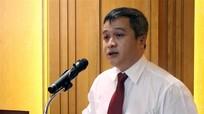 Thủ tướng phê chuẩn kết quả bầu ông Trần Tiến Hưng làm Chủ tịch UBND tỉnh Hà Tĩnh
