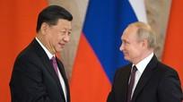 Bắt đầu 'cuộc phục hưng' quan hệ Nga - Trung trong bối cảnh thương chiến với Mỹ