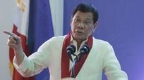 Duterte 'chê trách' Mỹ sau việc tàu Việt Nam cứu 22 tàu Philippines bị tàu Trung Quốc đâm chìm