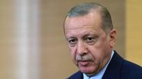 Chính trị gia Thổ Nhĩ Kỳ kêu gọi tổng thống công nhận Crưm thuộc Nga