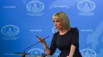 Nga - Trung hợp lực chống sự can thiệp của Mỹ