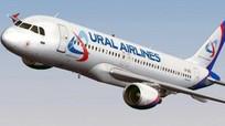 Máy bay chở khách của Nga đến Crimea phải hạ cánh khẩn cấp