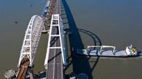 Tuyến đường sắt nối Crimea và Nga sẽ chính thức hoạt động vào tháng 12/2019
