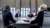 Tổng thống Trump đề nghị các nước quay trở lại định dạng G8 với sự tham gia của Nga