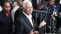 60 nhân chứng được triệu tập tại phiên tòa xét xử cựu Thủ tướng Malaysia