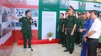 300 tài liệu tại triển lãm chuyên đề 'Di chúc của Chủ tịch Hồ Chí Minh - Nguồn sáng dẫn đường'