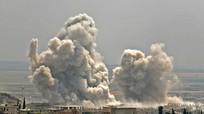 Tổng thống Putin tuyên bố 'nhổ tận gốc' phần tử khủng bố tại Syria