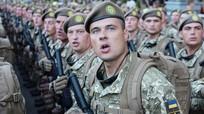 Ukraine bất ngờ thay đổi hệ thống chỉ huy lực lượng vũ trang