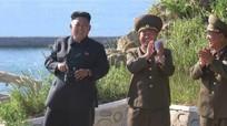 Triều Tiên tuyên bố tân Tổng tham mưu trưởng quân đội