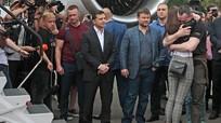 Nga và Ukraine tiếp tục cuộc trao đổi tù nhân lớn nhất lịch sử
