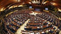Ukraine sẽ bỏ phiên họp của Hội đồng Nghị viện châu Âu do cảm thấy 'bị coi thường'