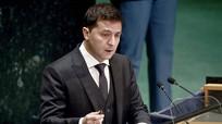 Tổng thống Zelensky: Đưa Crimea trở về Ukraine là nhiệm vụ ưu tiên hàng đầu