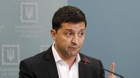 Tổng thống Ukraine gọi Crimea 'không có nền văn minh và cơ sở hạ tầng'