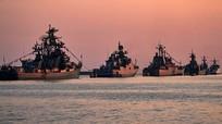 Ukraine lên kế hoạch tấn công Hạm đội Biển Đen của Nga?