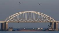 Crimea đề nghị phương Tây điều tra hành động khiêu khích của Ukraine tại Eo biển Kerch