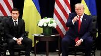 Tổng thống Trump không đòi hỏi 'lấy ơn trả ơn' từ Tổng thống Ukraine Zelensky