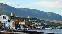 Crimea từ chối đàm phán với Ukraine về việc quay trở lại