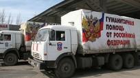 Nga kêu gọi Ukraine hãy một lần viện trợ nhân đạo cho Donbass