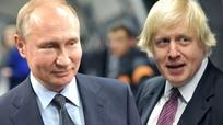 Kịch bản 'khủng khiếp' hậu Brexit: Anh sẽ tìm đến Tổng thống Putin?