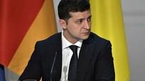 Tổng thống Zelensky: Nga có khí đốt, còn Ukraine có đường ống dẫn
