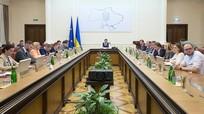 Các bộ trưởng Ukraine phàn nàn về mức lương thấp trong chính phủ
