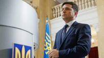 Tổng thống Ukraine ký đạo luật về gia hạn tình trạng đặc biệt của khu vực Donbass
