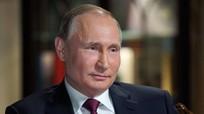 Tổng thống Putin: Cây cầu Crimea sẽ vững hàng thế kỷ