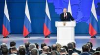 Tổng thống Nga Vladimir Putin với 20 năm lãnh đạo đất nước