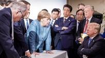 EU bác bỏ việc Mỹ mời Nga tham dự hội nghị G7