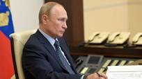 Putin: Nước Nga sẽ vượt qua mọi thứ, sống sót với thiệt hại tối thiểu