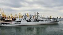 Hải quân Ukraine tuyên bố sẽ chiến đấu 'quy mô lớn' với Nga để lấy lại Crimea