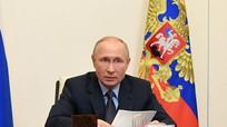 Tổng thống Putin lần đầu giải thích về việc chưa chúc mừng người chiến thắng trong bầu cử Mỹ