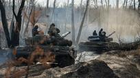Ukraine loại trừ khả năng tấn công vào Donbass
