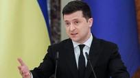 Tổng thống Ukraine đề xuất Mỹ tham gia đàm phán Thỏa thuận Misnk
