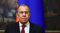 Ngoại trưởng Nga nói về khả năng chiến tranh với Ukraine tại Donbass