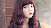 Những kiểu tóc uốn đẹp 'đón Tết' nguyên đán 2018