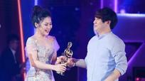 Hương Tràm lập cú đúp giải thưởng tại Zing Music Awards 2017