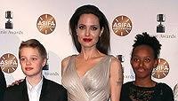 Angelina Jolie chia sẻ bí quyết cân bằng cuộc sống